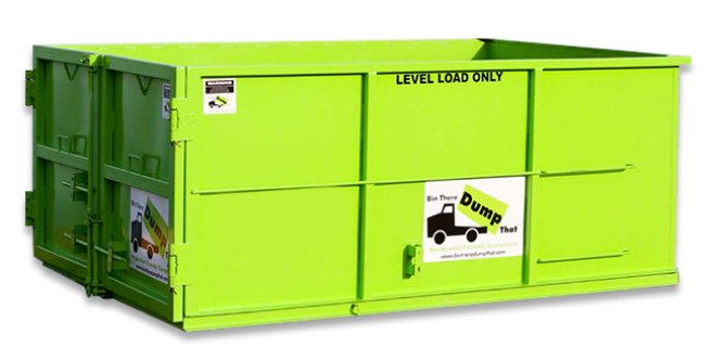 Your Residential Friendly Dumpsters for Central Pennsylvania